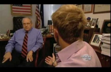 CBS Foreclosure Judge