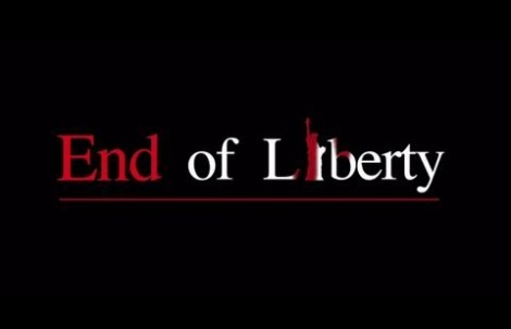 End of Liberty