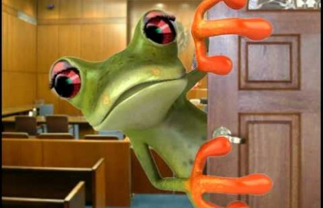 Establishing Jurisdiction & Beating your Case