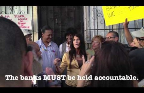 Hamwi Calls for Complete Moratorium on ALL Foreclosures and Evictions