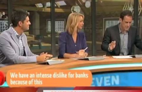 Paying Interest on a Loan that Never Existed   TVNZ Expose