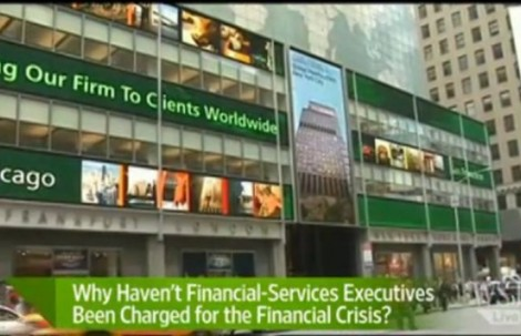 Post Crisis Banking: Why Wall Street Always Wins