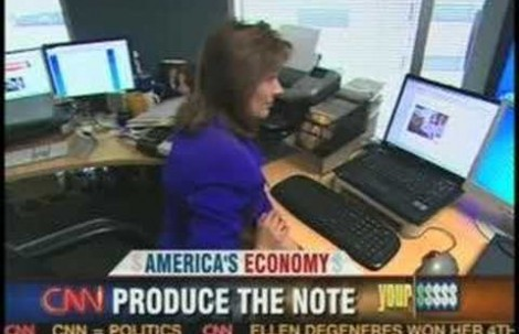 Produce the Note – Fighting Foreclosure – CNN