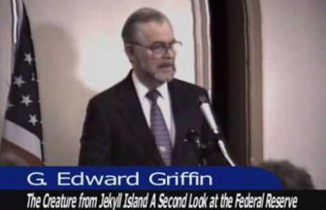 The Creature From Jekyll Island (by G. Edward Griffin)
