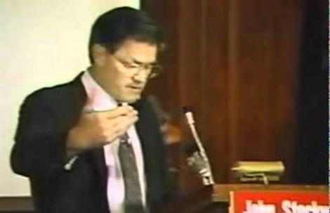 The Power Principle – II: Propaganda, Metanoia-films (Noam Chomsky et al.)
